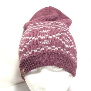 9acaa4ad6d4 Timberland Accessories - Timberland Women s Acrylic Slouchy Knit Beanie